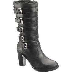 7ff6183bb6af3 Harley-Davidson Women s Chillion Fashion Boots--like these alot! may have to