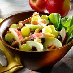 Winner's Circle Waldorf Salad Recipe on Yummly
