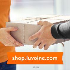 Buy Luvo online!