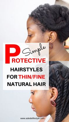 My journey from thin natural hair to thick natural hair. - My journey from thin natural hair to thick natural hair. Informations About My journey from thin nat - Thick Natural Hair, Natural Hair Care Tips, Natural Hair Regimen, How To Grow Natural Hair, Natural Hair Growth, Natural Hair Styles, Going Natural, Deep Conditioner For Natural Hair, Protective Hairstyles