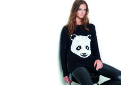 TeddyBear Cute&Fun  #OVS #OVSaw15 #OVSTeen #OVSknitwear