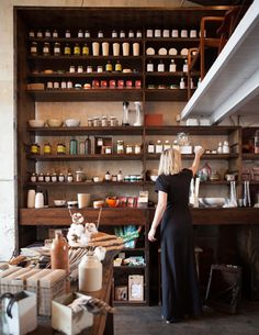 Neighbor, artisan and vintage shop for home and garden in Oakland, photo by Melissa Kaseman | Remodelista
