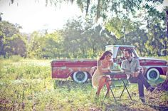 Airstream Ranch Engagement