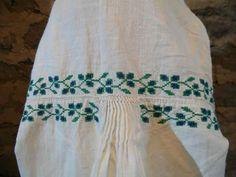 Diy And Crafts, Ukraine, Fashion, Cross Stitch, Embroidery, Moda, Fashion Styles, Fashion Illustrations