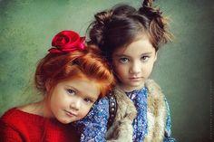 Vintage by Katya Efremova, via 500px