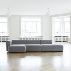 Our new Hay Mags sofa.... to be delivered soon!