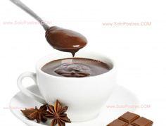 Crema de chocolate sin huevos