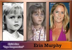 Erin Murphy - Bewitched....my daughter was named for her character