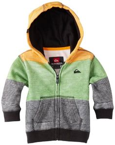 Amazon.com: Quiksilver Baby-Boys Infant Suave 2: Clothing