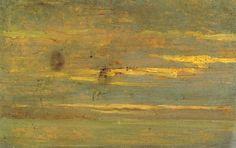1896-Paisaje maritimo