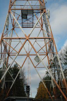 Radiomastot, Lahti Ferris Wheel, Fair Grounds, Travel, Viajes, Destinations, Traveling, Trips