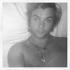 laying here beat, going for some food now - keith-harkin Photo