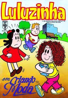 DESENHO LULUZINHA BAIXAR DVD