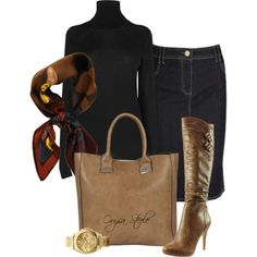 """""""End of the Week"""" by orysa on Polyvore"""
