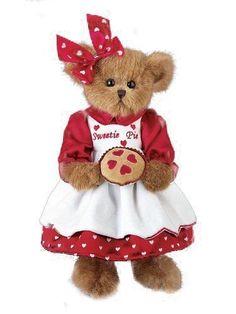 Bearington Mya Sweetie Pie Bear - Valentine's Day by Bearington, http://www.amazon.com/dp/B004H20PVQ/ref=cm_sw_r_pi_dp_NdKmrb1WPFDER
