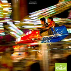Você já ouviu falar no efeito Panning? Esse estilo fotográfico acontece quando um objeto em movimento parece imóvel na foto, enquanto o fundo da imagem desperta a sensação de velocidade.