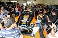 La Solaris Motorsport In Cerca Della Prima Vittoria Al Mugello