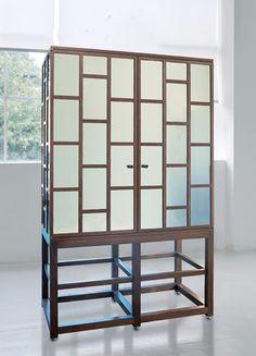 William Yeoward cabinets