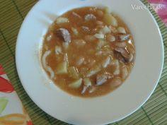 Horalský guľáš - Recept