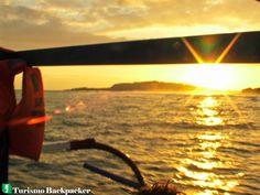 Ilhas Gili / Turismo Backpacker / Blog de dicas de viagem de mochilão