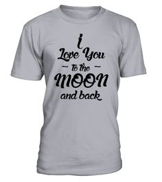 # I Love You to the Moon and back Hoodies Men's Hoodie Best Friend Shirt .  HOW TO ORDER:1. Select the style and color you want: 2. Click Reserve it now3. Select size and quantity4. Enter shipping and billing information5. Done! Simple as that!TIPS: Buy 2 or more to save shipping cost!This is printable if you purchase only one piece. so dont worry, you will get yours.Guaranteed safe and secure checkout via:Paypal | VISA | MASTERCARD