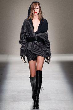 A.F. Vandevorst - Fall 2014 Ready-to-Wear
