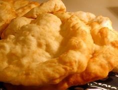 Traditional Native American Recipes - Breads