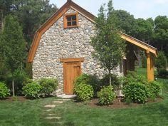 Great little barn