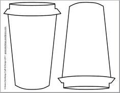Free Printable Coffee Mug Template Of Printable Crochet Coffee Cozy, Coffee Cup Cozy, Crochet Cozy, Mug Cozy, Coffee Coffee, Crochet Ideas, Coffee Creamer, Mug Template, Templates Printable Free