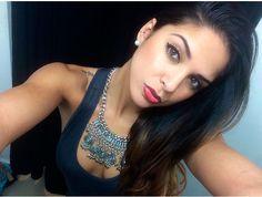 Stephanie Espinosa - Pausetag