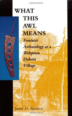 Great archaeology book.
