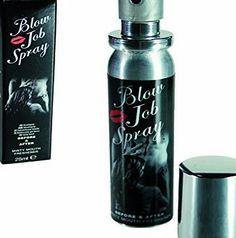 WW Global Trading Novelty Blowjob Mouth Spray - Fun Practical Joke Women Woman Lady Ladies Her - Top Selling Ideal Gif No description (Barcode EAN = 5054689635003). http://www.comparestoreprices.co.uk/december-2016-week-1/ww-global-trading-novelty-blowjob-mouth-spray--fun-practical-joke-women-woman-lady-ladies-her--top-selling-ideal-gif.asp
