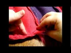 ▶ How to Sew Faux Fur - YouTube