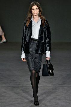 Daks Autumn/Winter 2017 Ready to Wear Collection   British Vogue
