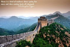 Here is our favorite travel quote for the day. barretttravel.globaltravel.com pamelabarrett22@gmail.com