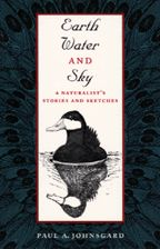 In these popularly written, often lyrical essays, Johnsgard describes some of his most fascinating encounters with birds.