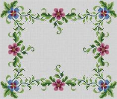 Floral Tallis Bag
