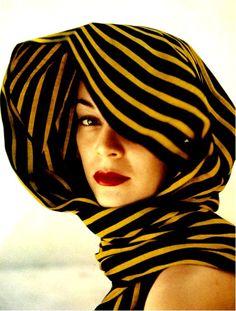 Clifford Coffin scarf