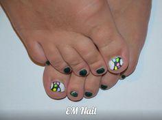 #nail #hybryda #EMnail
