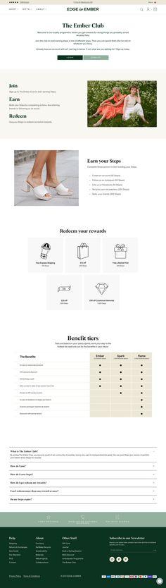 On-brand explainer page Display, Floor Space, Billboard