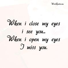 Missing You Quotes For Her Gorgeous 35 I Miss You Quotes For Her  Pinterest  Girlfriend Quotes