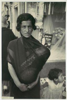 Mexico City... Henri-Cartier Bresson, 1934