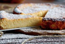 Gâteau Ultra Léger au Citron WW - Plat et Recette - 10 Healthy Desserts—and They're Tasty, Too Ww Desserts, Weight Watchers Desserts, Desserts Citron, Weigh Watchers, Light Cakes, Salty Cake, Savoury Cake, Clean Eating Snacks, Cake Recipes