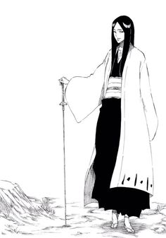 Ahh who i forgot her name. Killed by kenpachi. My best anime and manga ever. Me Anime, Anime Love, Kawaii Anime, Anime Manga, Anime Art, Bleach Anime, Bleach Fanart, Bleach Yachiru, Kenpachi Zaraki