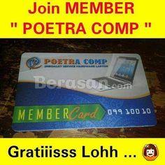 Join Member Di POETRA COMP Gratis Lohhhh - Berasan.com