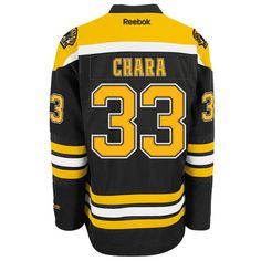 Patrice Bergeron Boston Bruins Reebok Premier Replica Home NHL Hockey Jersey Sports Online Shopping Hamilton, Milan Lucic, Brad Marchand, Patrice Bergeron, Detroit Game, Nhl Boston Bruins, Nhl Hockey Jerseys, Black Reebok, Boston Sports