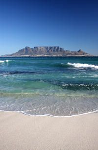 Table Mountain Hike in Cape Town #capetown #southafrica