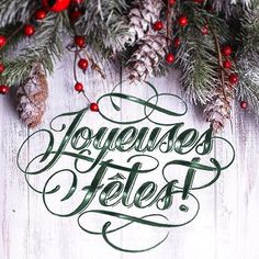 Discover recipes, home ideas, style inspiration and other ideas to try. Winter Christmas, Christmas Wreaths, Christmas Cards, Xmas, Logan, Lettering, Pyrography, Logo Design, Seasons
