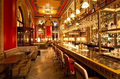A Decadent Dining Room & The Finest Of Food – The Gilbert Scott At St. Pancras Renaissance Hotel  http://www.luxurialifestyle.com/a-decadent-dining-room-the-finest-of-food-the-gilbert-scott-at-st-pancras-renaissance-hotel/
