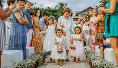 Fotografia Casamento Santos - Carlos Alberto Fotógrafo de Casamento em Santos Sandro, Bridesmaid Dresses, Wedding Dresses, Kimono Top, Instagram, Women, Fashion, Wedding On The Beach, Amor